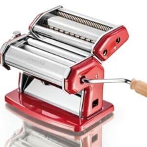 120 maskine til at lave pasta & ravioli Manuel pastamaskine