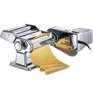 Küchenprofi pastamaskine med motor - Pasta Casa