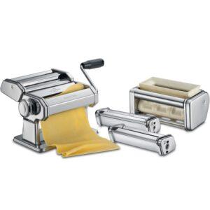Küchenprofi pastasmaskine - Pasta casa