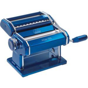 Marcato Atlas 150 pastamaskine blå