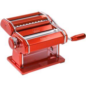 Marcato Atlas 150 pastamaskine rød