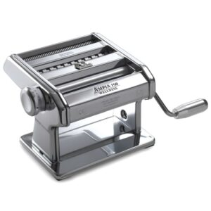 Marcato pastamaskine - Ampia 150 - Rustfrit stål
