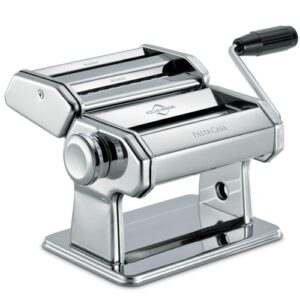 Küchenprofi pastamaskine - Pasta Casa - Rustfrit stål